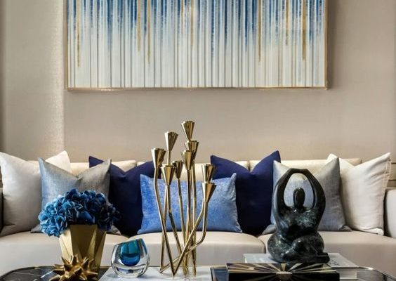 Interior Design: 5 tips that will help you find your style
