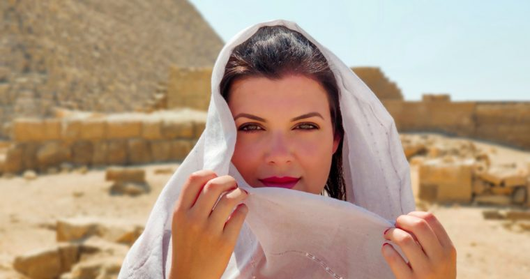 Exploring Egypt – A dream come true!